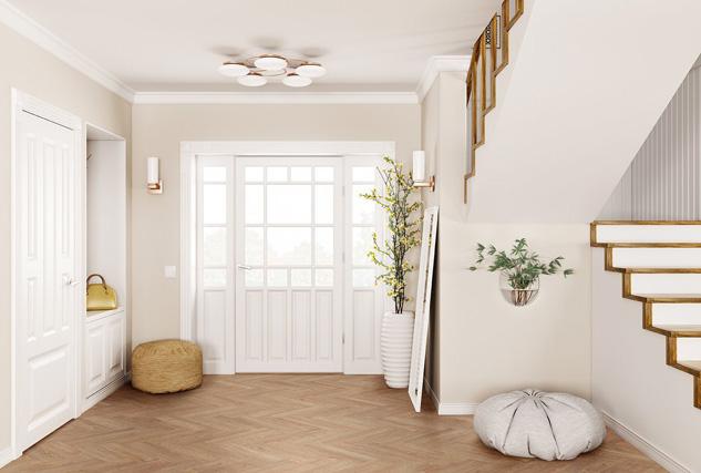 Beautifloor PVC vloer / Louis Tapis Bussum
