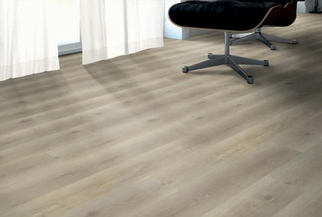 Belakos PVC vloer / Louis Tapis Bussum