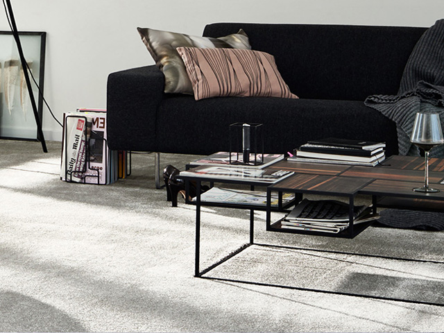 Belakos tapijt / Louis Tapis Bussum