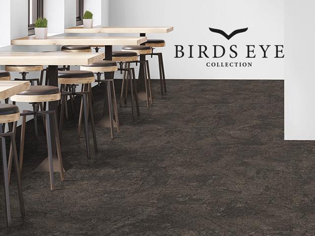 Belakos Birds Eye tapijt / Louis Tapis Bussum