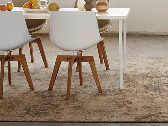 Bonaparte vloerkleed / Louis Tapis Interieur stylisten