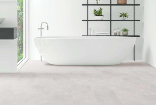 COREtec PVC vloer / Louis Tapis Bussum