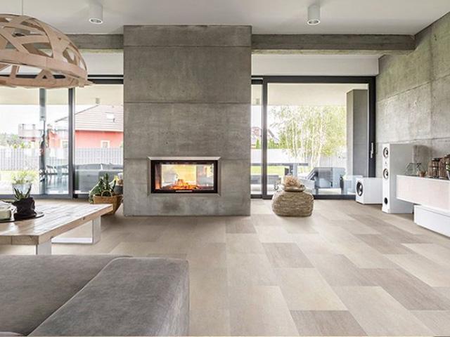 Coretex PVC vloer Louis Tapis Bussum