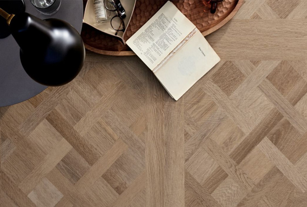 Floorlife VT Wonen / Louis Tapis Bussum