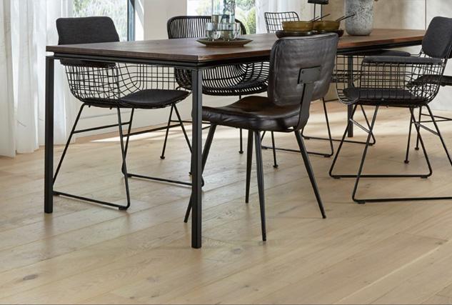 Floorlife laminaat vloer / Louis Tapis Bussum