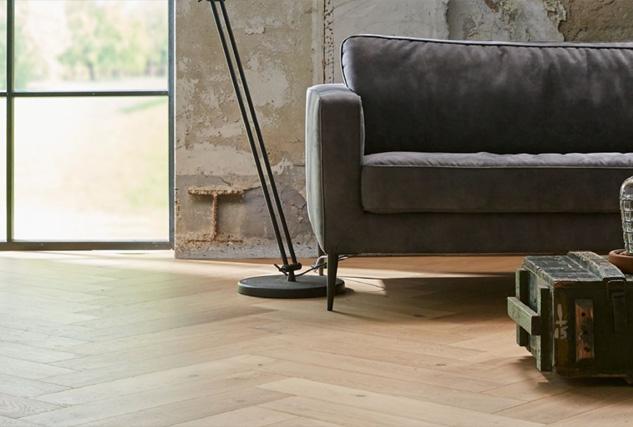 Floorlife parket vloeren / Louis Tapis Bussum
