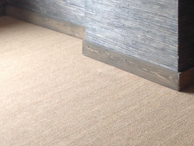 Jabo sisal tapijt / Louis Tapis Bussum