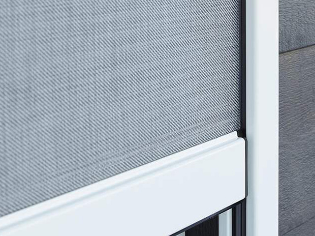Luxaflex Outdoor screens / Louis Tapis Bussum