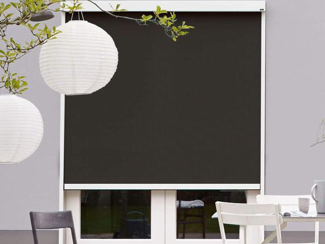 Luxaflex screens / Louis Tapis Bussum