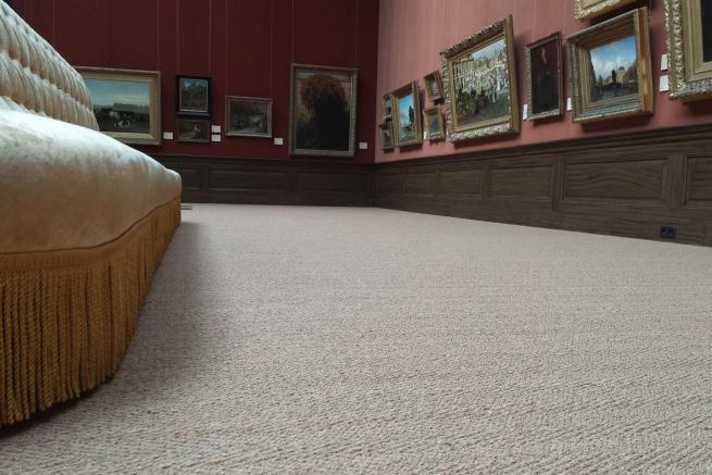 Cunera tapijt / Louis Tapis Bussum