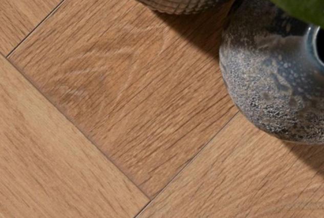 Ambiant laminaat vloer / Louis Tapis Bussum