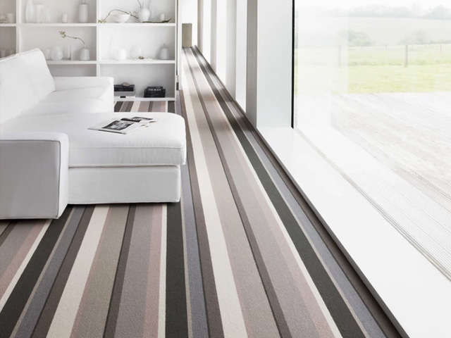 Best Wool Carpets / Louis Tapis Wooninrichters