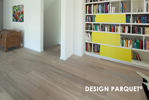 Design Parquet / Louis Tapis Bussum