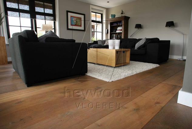Heywood houten vloeren / Louis Tapis Bussum