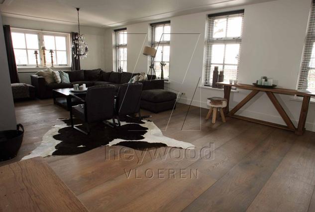 Heywood vloeren / Louis Tapis Bussum