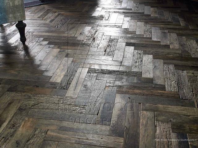 Heywood houten vloer louis tapis bussum
