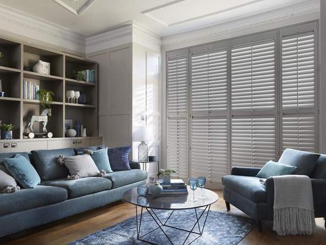 Luxaflex Indoor zonwering / Louis Tapis Bussum