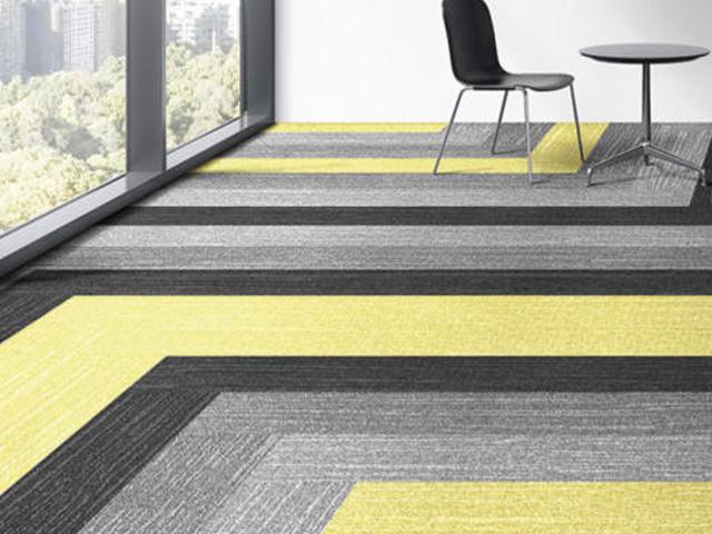 Nouwens Bogaers tapijt planken / Louis Tapis Bussum
