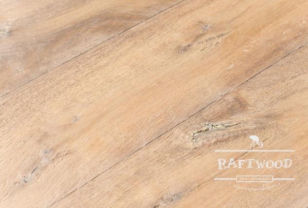 Raftwood amazone vloer / Louis Tapis Bussum