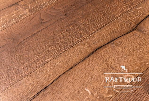 Raftwood mackenzie vloer / Louis Tapis Bussum