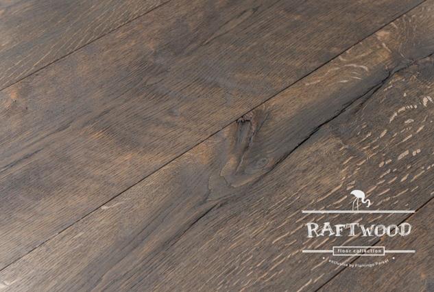 Raftwood yukon vloer / Louis Tapis Bussum