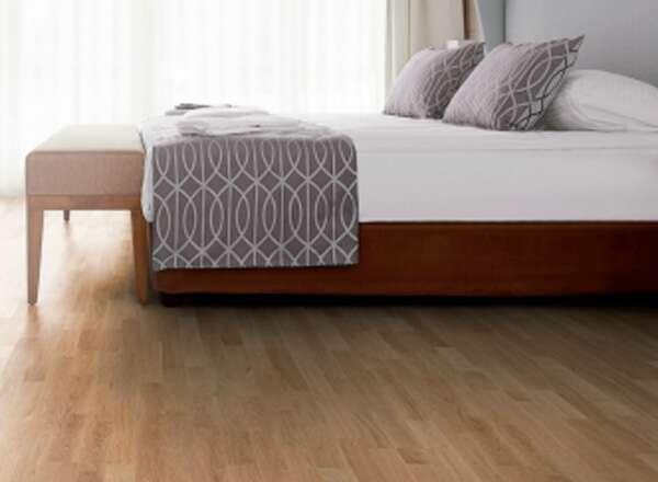 Beautifloor lamelparket / duo plank