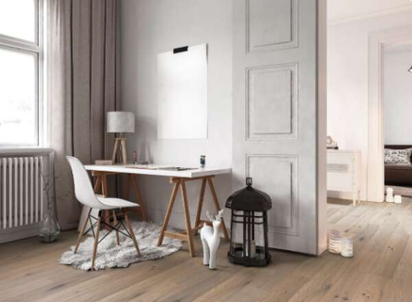 Beautifloor lamelparket vloer / Louis Tapis Bussum